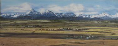 1196026708-Marjorie-Lefaivre-Alberta-Foothills-Giclee